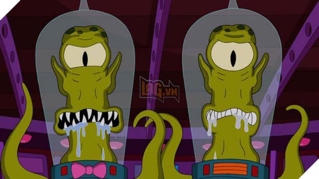"""10 bí mật """"đen tối"""" mà chắc chắn bạn chưa biết về của bộ phim hoạt hình nổi tiếng Gia đình Simpsons"""
