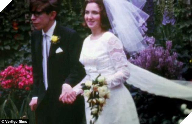 Những bức ảnh ít người biết tới về thời trẻ của giáo sư thiên tài Stephen Hawking - Ảnh 11.