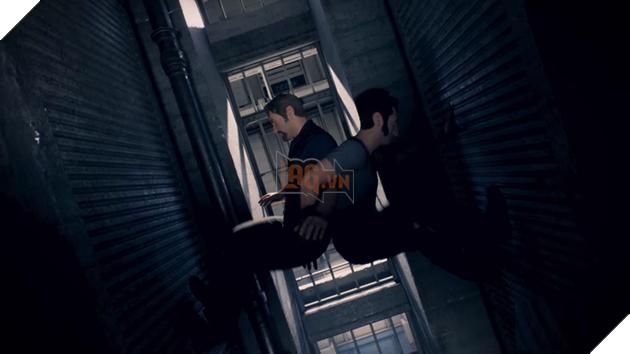 Khai thác về đề tài khá lạ, A Way Out sẽ đem lại cho người chơi nhiều trải nghiệm mới mẻ và hấp dẫn.