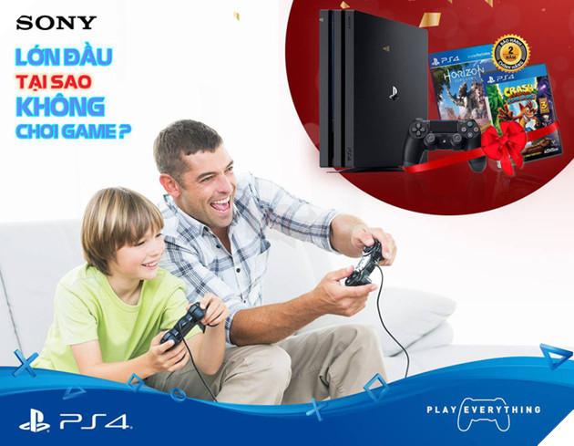 Cẩm nang ứng xử tuyệt hảo dành cho những ông bố thích chơi game
