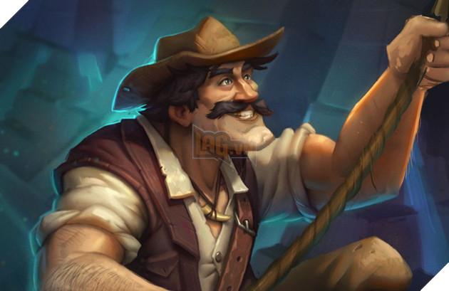 Game thủ Việt được tới Mỹ thi đấu Hearthstone với giải nhất 25.000 USD, Blizzard chịu toàn bộ chi phí ăn ở - Ảnh 6.