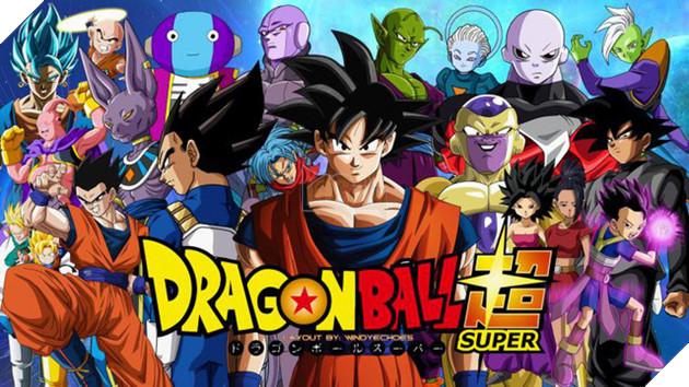 Bộ phim ra mắt cuối năm 2018 sẽ kể tiếp câu chuyện dang dở của Dragon Ball Super