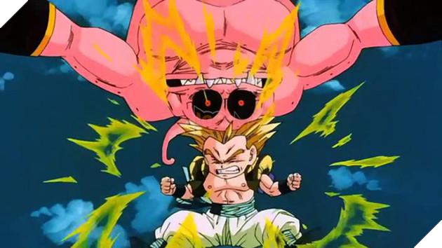 Top 6 trận chiến yêu thích của chính tác giả Akira Toriyama trong Dragon Ball