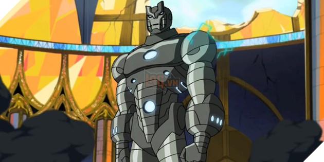 Top 20 bảo vật có quyền năng tối thượng nhất trong Vũ trụ Marvel (Phần 1)