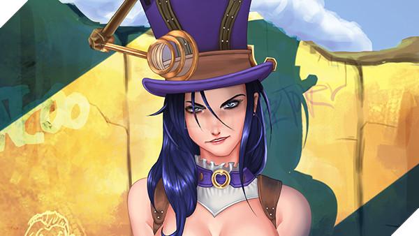 avatar-caitlyn