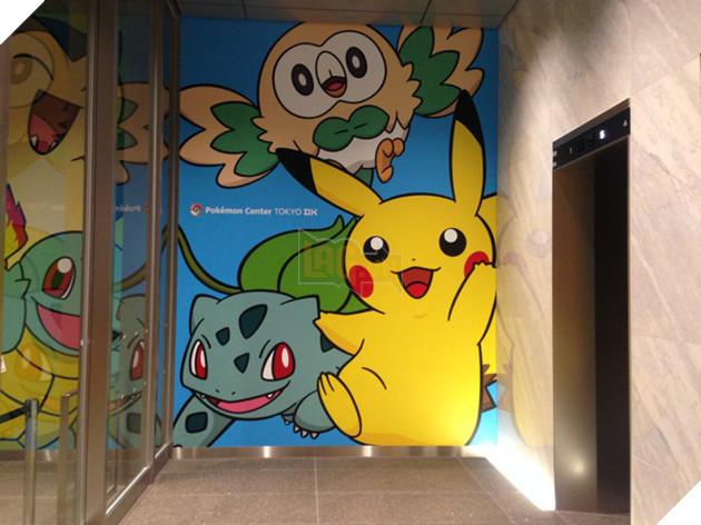 Quán Pokémon Cafe đầu tiên trên thế giới được mở ở Nhật Bản đang thu hút đông đảo bạn trẻ quan tâm - Ảnh 1.