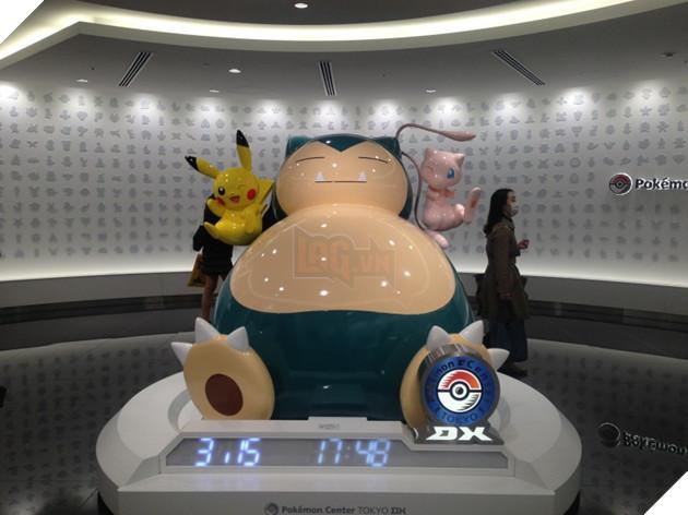 Quán Pokémon Cafe đầu tiên trên thế giới được mở ở Nhật Bản đang thu hút đông đảo bạn trẻ quan tâm - Ảnh 2.