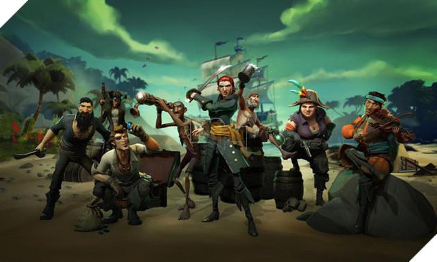Ngày mai, 3 tựa game khủng sẽ đồng loạt ra mắt, bạn đã sẵn sàng để tải chưa?