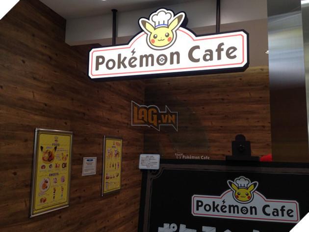Quán Pokémon Cafe đầu tiên trên thế giới được mở ở Nhật Bản đang thu hút đông đảo bạn trẻ quan tâm - Ảnh 3.