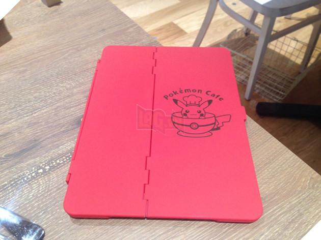 Quán Pokémon Cafe đầu tiên trên thế giới được mở ở Nhật Bản đang thu hút đông đảo bạn trẻ quan tâm - Ảnh 4.
