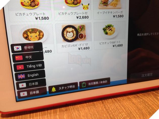 Quán Pokémon Cafe đầu tiên trên thế giới được mở ở Nhật Bản đang thu hút đông đảo bạn trẻ quan tâm - Ảnh 5.