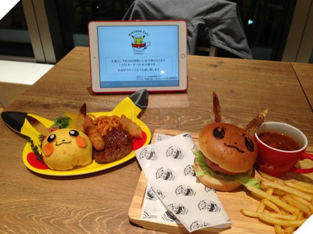 Quán Pokémon Cafe đầu tiên trên thế giới được mở ở Nhật Bản đang thu hút đông đảo bạn trẻ quan tâm - Ảnh 8.