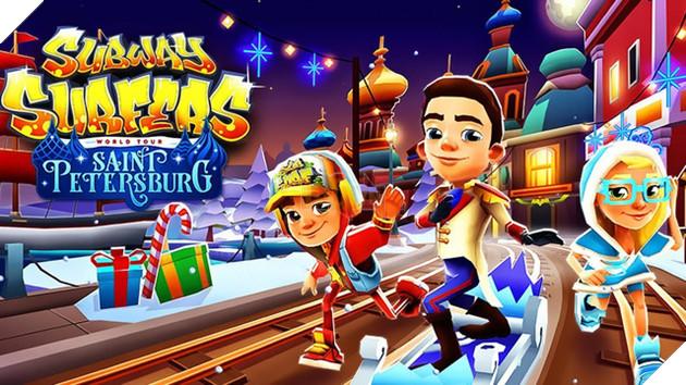 Xuất hiện tựa game mobile đầu tiên trên thế giới chạm mốc 1 tỷ lượt tải trên Google Play