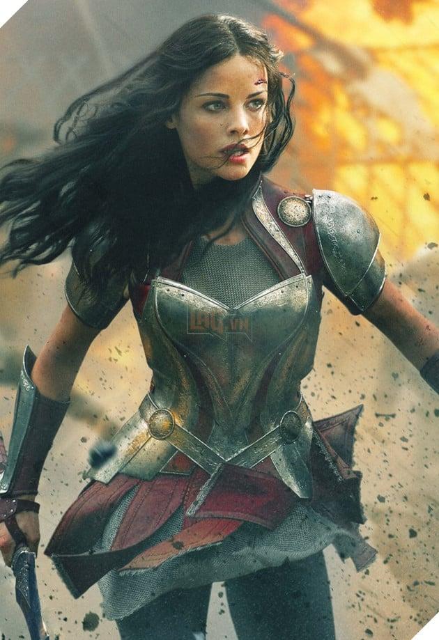 Khi các nữ siêu anh hùng và dị nhân Marvel đều cởi