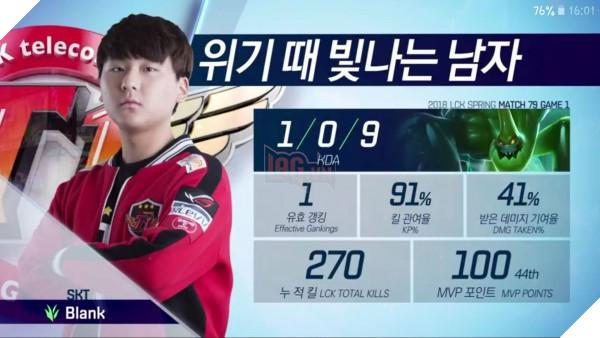 LMHT: SKT T1 thắng trận nhưng Bang cực kỳ hốt hoảng lo sợ sau trận đấu kết thúc, đây là lý do