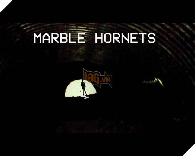 Marble Hornet thu hút tới 50 triệu lượt xem trên Youtube