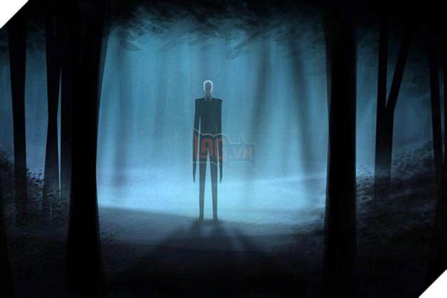 Ám ảnh từ Slender Man gây ra rất nhiều những vụ án đáng tiếc