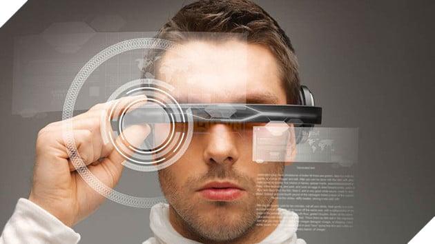 Với công nghệ của Sony, không nhất thiết phải đeo kính mới đc trải nghiệm AR