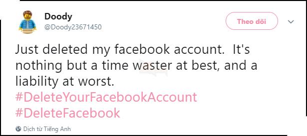 Facebook dính phốt lớn, dân tình rủ nhau tẩy chay không thèm dùng - Ảnh 4.