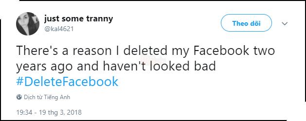 Facebook dính phốt lớn, dân tình rủ nhau tẩy chay không thèm dùng - Ảnh 6.