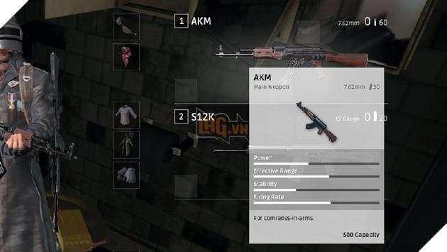 PUBG Tìm hiểu về AKM Con ngựa hoang khó thuần phục nhất dòng súng AR 3