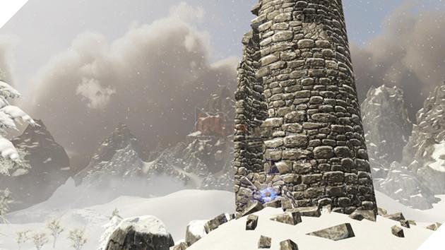 Project: Gorgon - Game nhập vai 'muốn làm gì thì làm' mới mở cửa thử nghiệm