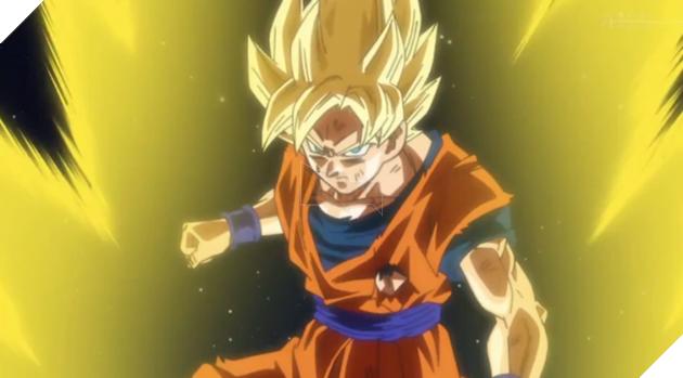 Bạn đã bao giờ thắc mắc tại sao tóc của Super Sayan trong Dragon Ball lại có màu vàng chưa? Lý do sẽ khiến bạn cực kỳ bất ngờ đấy