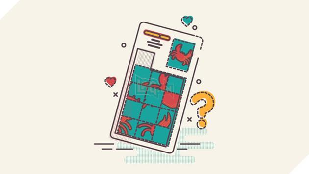"""Cartoon Puzzle Sliding - Game Việt cho bạn sống lại trò chơi """"xếp hình"""" tuổi thơ ngay trên smartphone"""