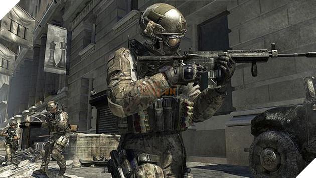 Rất có khả năngCall of Duty: Modern Warfare 4sẽ tiếp nốiBlack Ops 3