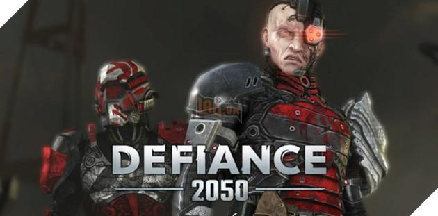 Game bắn súng viễn tưởng cực chất Defiance 2050 rục rịch thử nghiệm ngay tháng sau - Ảnh 4.