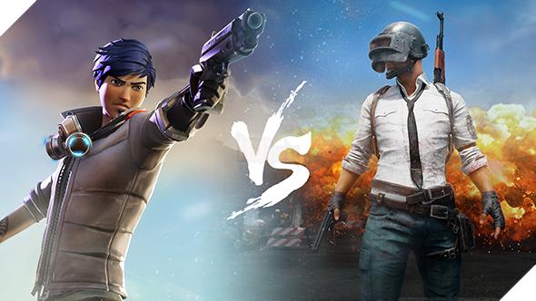 Kể từ khi ra mắt, PUBG và Fortnite vẫn luôn là hai kỳ phùng địch thủ trên nhiều nền tảng gaming khác nhau.