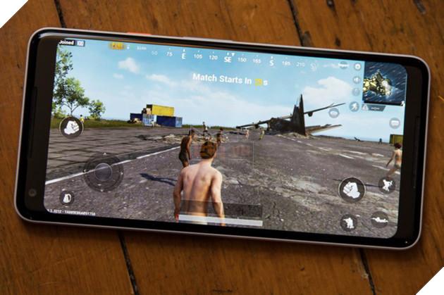 PUBG Mobile dưới đánh giá của game thủ Việt: Chơi hay, đẹp mắt nhưng khá hao pin