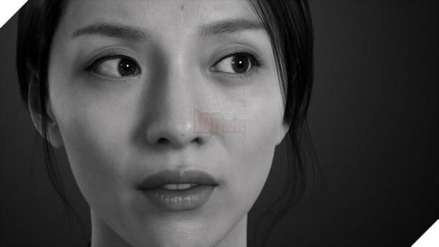 Đây không phải người thật đâu, là nhân vật 3D dựng bằng engine game làm ra PUBG và Fortnite đấy!