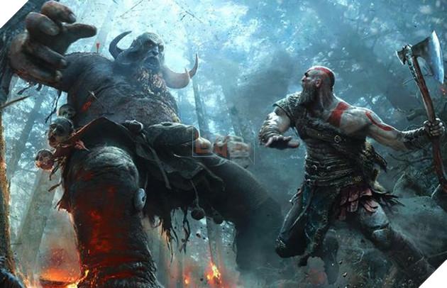 God of War sẽ tiếp nối nhiều tựa game khác cũng đã có Photo Mode?