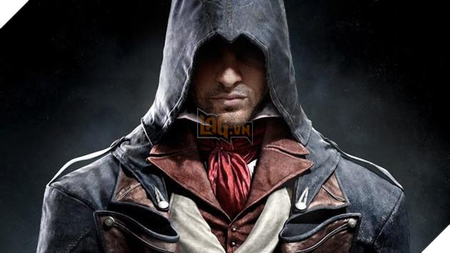 Arno Dorian bị khai trừ khỏi Hội Sát thủ vì muốn hai phe có một sự thống nhất