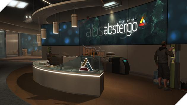 Abstergo - Thế lực đại diện cho Hội Hiệp sĩ thời hiện đại - ra đời tại Mỹ