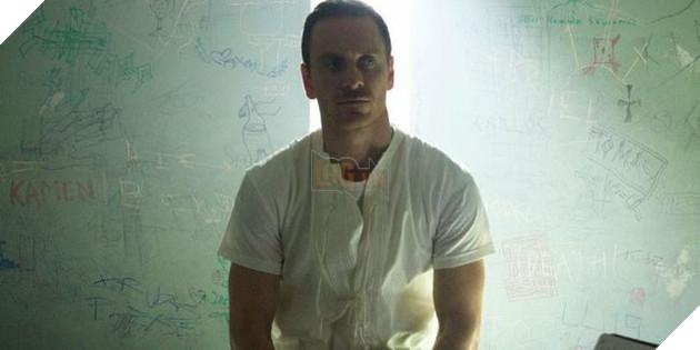 Bộ phim Assassin's Creed đã thiết lập nên một thế hệ sát thủ mới với Callum Lynch