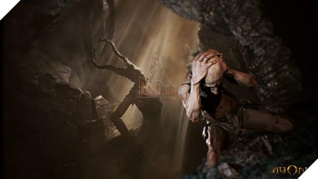Agony - Tựa game duy nhất có khả năng đối đầu với Far Cry 5 - đã bị dời lịch phát hành
