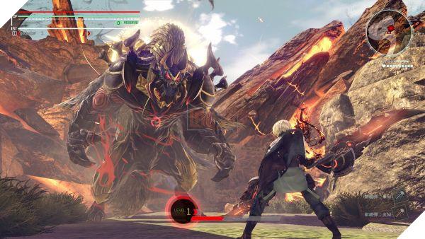 God Eater 3 tung trailer đậm chất hành động, ra mắt trong năm 2018