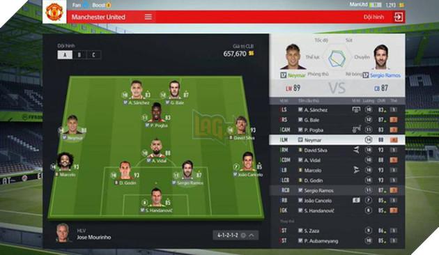 """FIFA Online 4: 5 tính năng """"cũ mà mới"""" gây ấn tượng với cộng đồng nhất"""