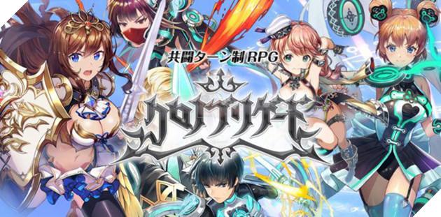Chrono Brigade - Game nhập vai đánh theo lượt tuyệt đẹp đậm chất Nhật Bản