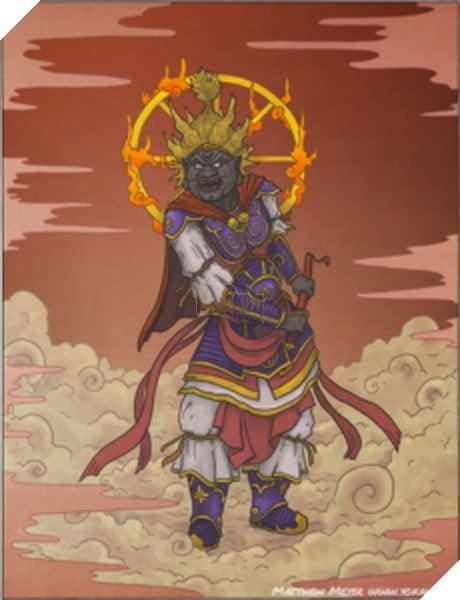 Âm Dương Sư: Hướng dẫn cơ bản cho Yasha - Dạ Xoa với siêu sát thương theo nhân phẩm
