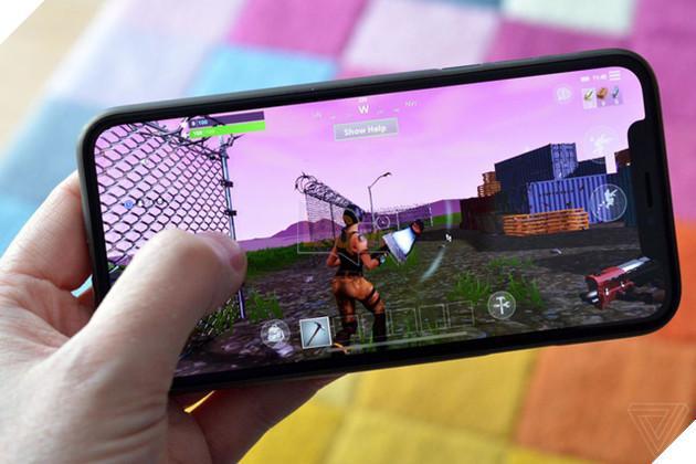 """Dù mới chỉ là bản """"mời chơi thử"""" nhưng Fortnite Mobile đã nhẹ nhàng kiếm được hơn 120 tỷ đồng"""