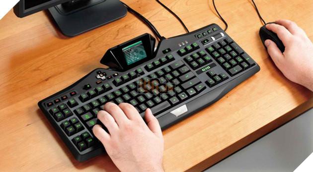 Những mẫu bàn phím gaming kinh điển đã làm nên lịch sử trên toàn thế giới
