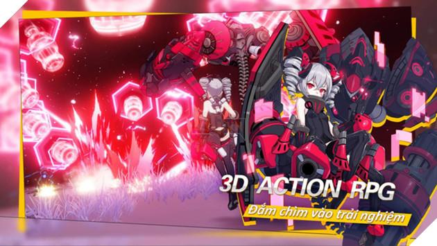 Honkai Impact 3 - Siêu phẩm ARPG đậm chất Anime đã ra mắt toàn thế giới
