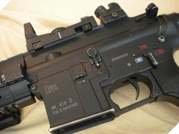 PUBG Tìm hiểu về M416 - Khẩu súng trường tấn công được yêu thích nhất game 19