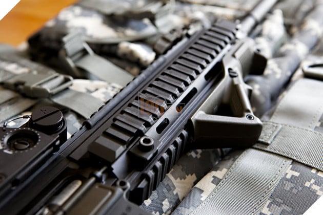 PUBG Tìm hiểu về M416 - Khẩu súng trường tấn công được yêu thích nhất game 4