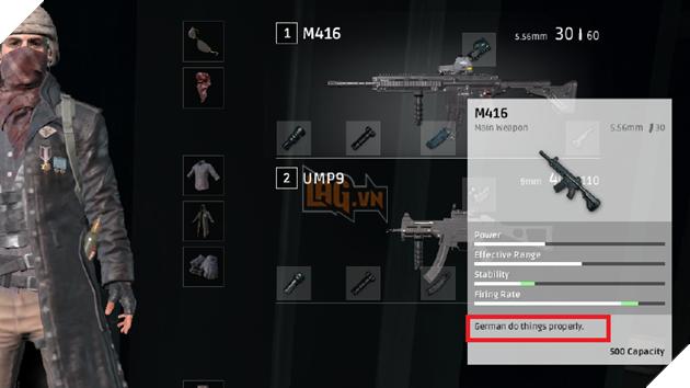 PUBG Tìm hiểu về M416 - Khẩu súng trường tấn công được yêu thích nhất game 3