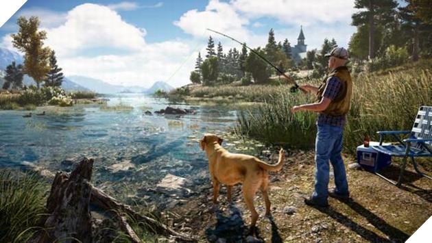 Phá đảo Far Cry 5, sau đây là những việc bạn nên tiếp tục làm 9
