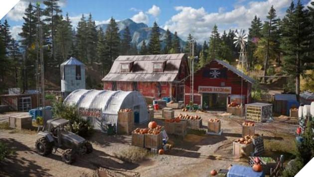 Phá đảo Far Cry 5, sau đây là những việc bạn nên tiếp tục làm 6